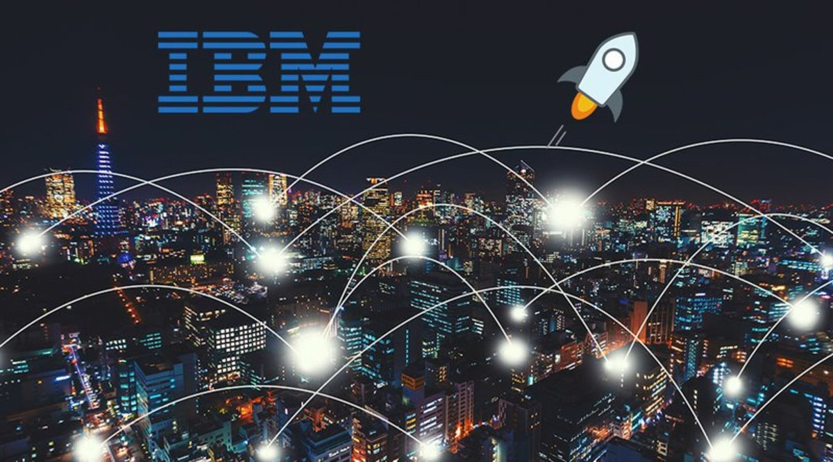 Payments - IBM Introduces 'World Wire' Payment System on Stellar Network