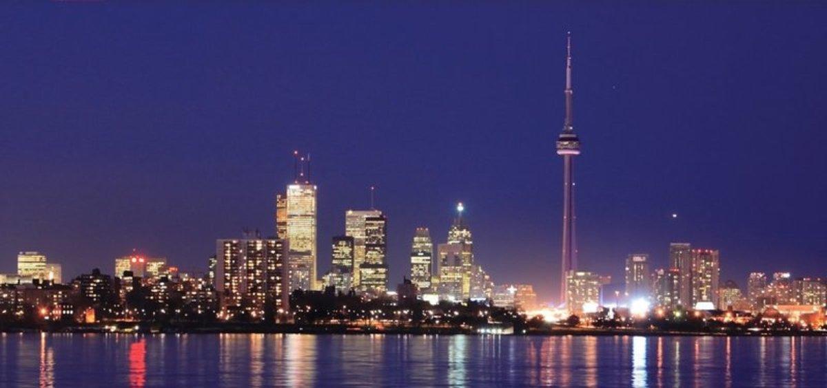 Op-ed - Bitcoin in Canada