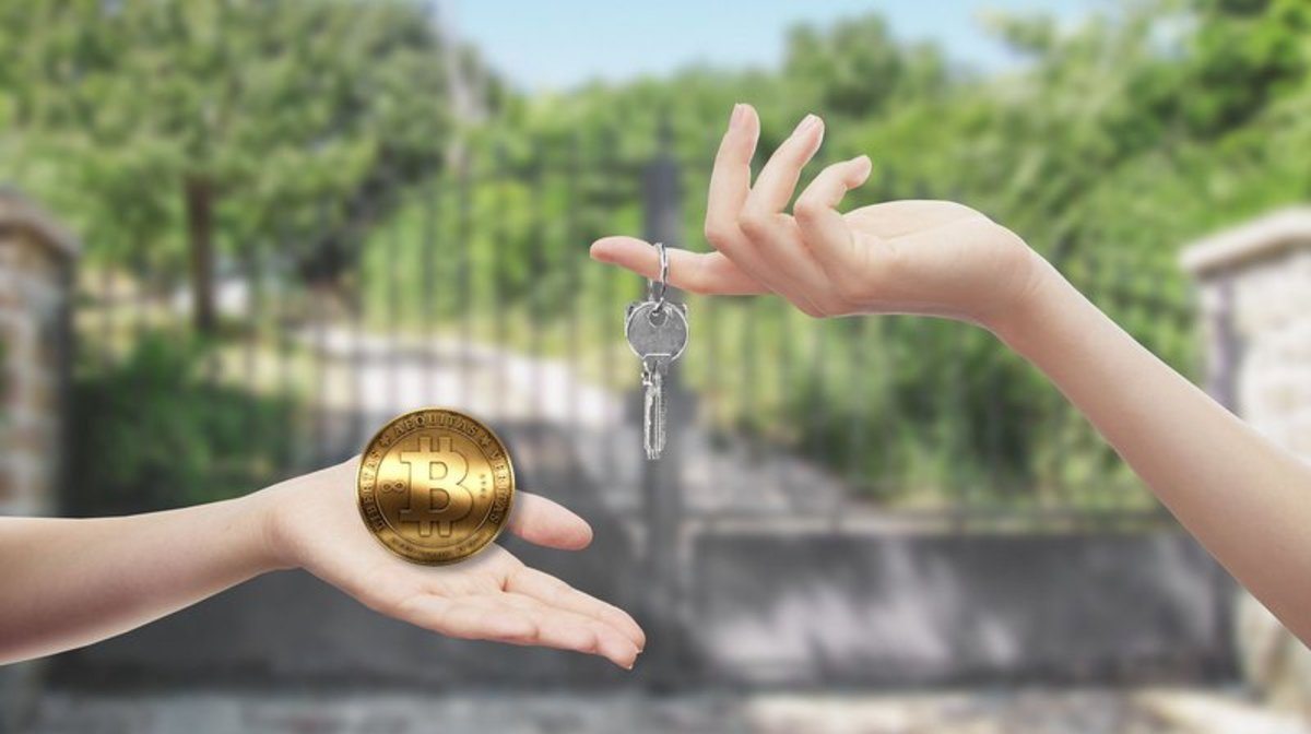 Regulation - Russian Real Estate Firm Experiments With Selling a Luxury Mansion for Bitcoin