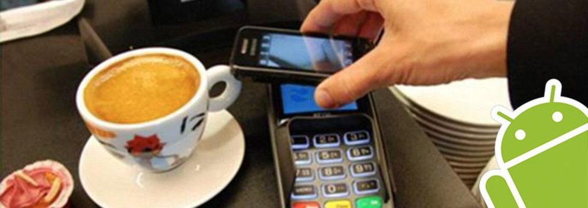 Op-ed - Google Launches Android Pay to Compete with Apple Pay and Boost Mobile Payments