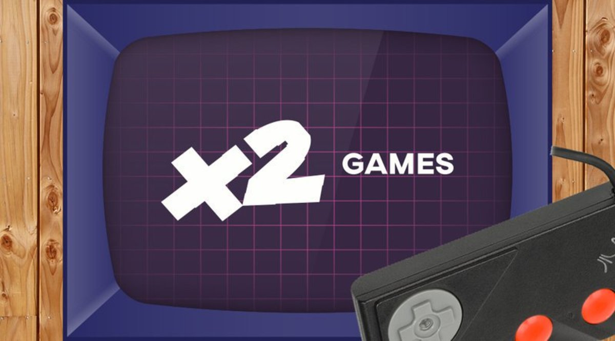 Startups - Atari Founder Nolan Bushnell's X2 Games Acquired by Global Blockchain