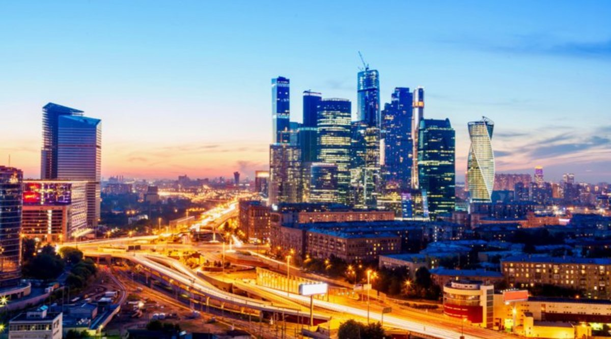 Blockchain - Moscow Sees Bright Future for Infrastructure With Blockchain