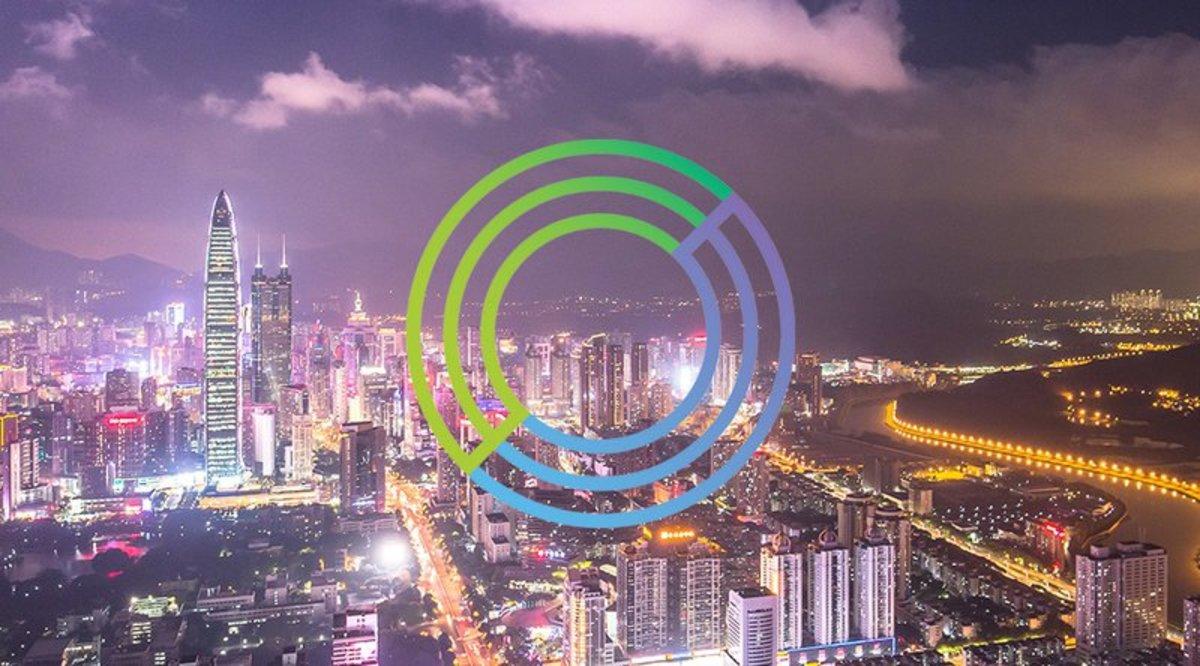 Law & justice - Circle Bets Big on China Amid New Capital Raise