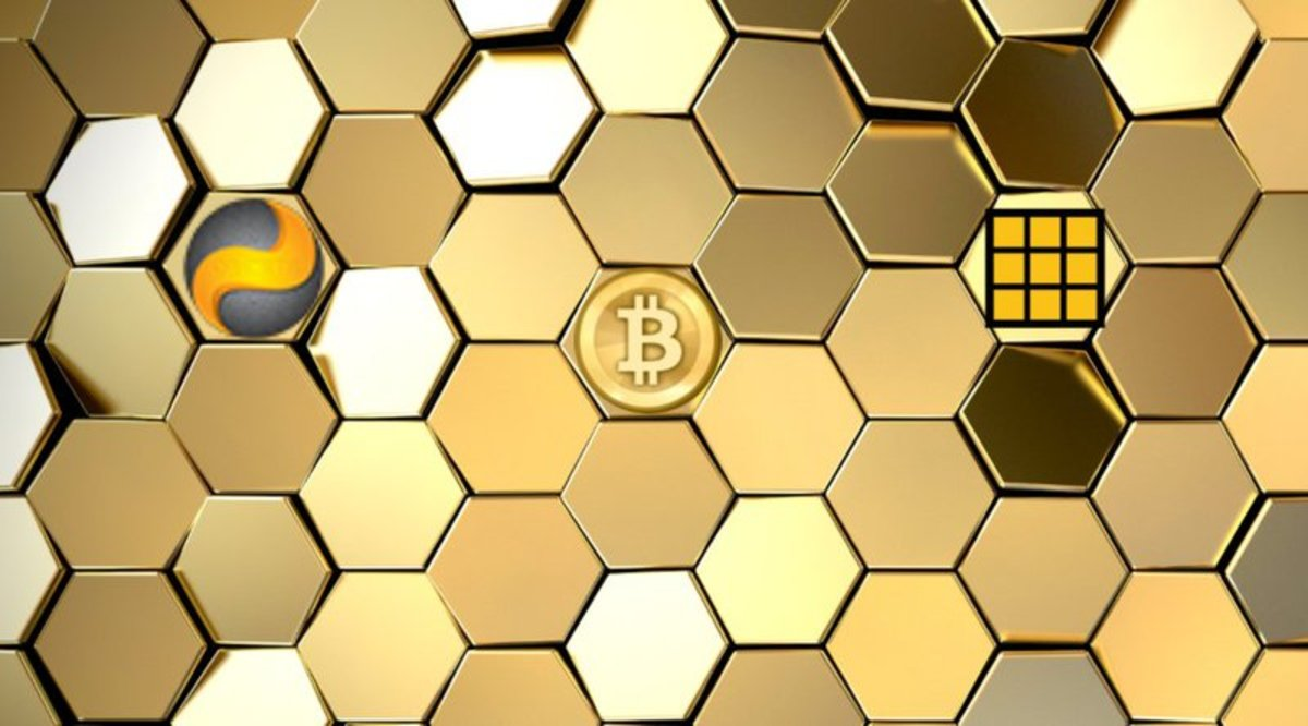 Investing - Gold on the Blockchain: How Two Blockchain Startups Are Digitizing Gold Investments