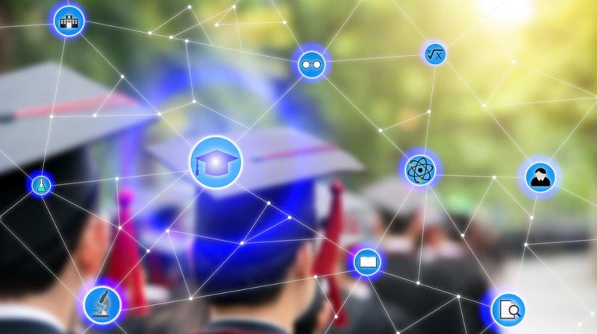 Adoption & community - More Universities Add Blockchain Courses to Meet Market Demand