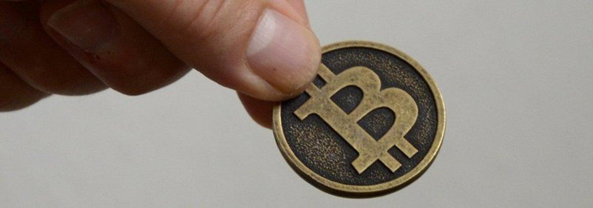 Op-ed - Take a Walk Down Bitcoin Boulevard