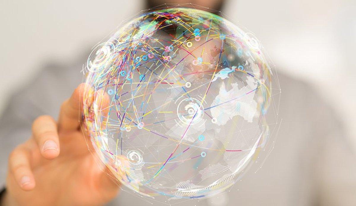 Digital assets - Blockchain Hype Overstates Reality
