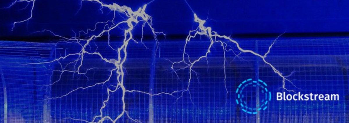 Op-ed - Blockstream Starts Development on the Lightning Network