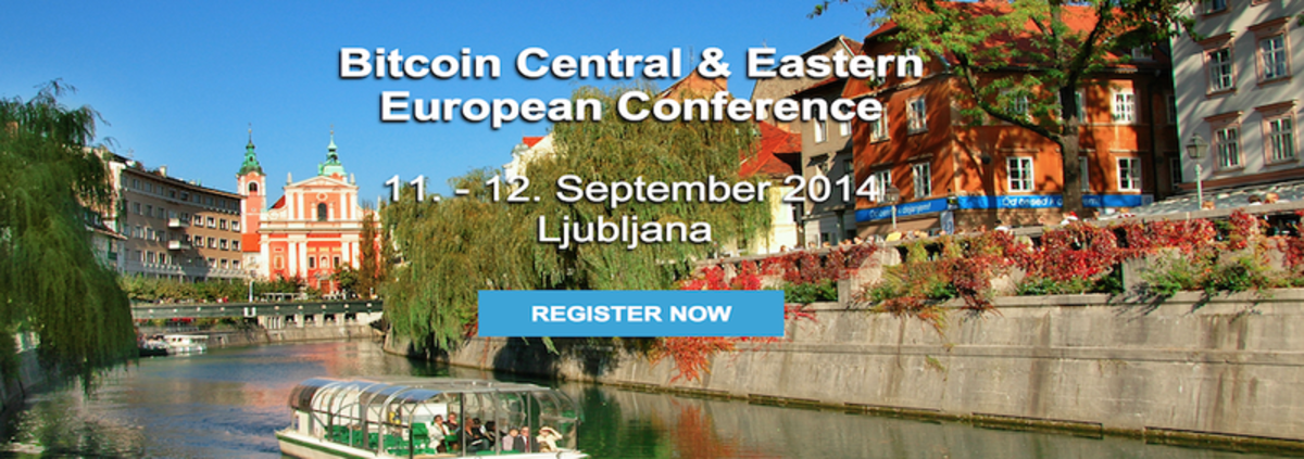 Events - Bitcoin Central & Eastern European Conference