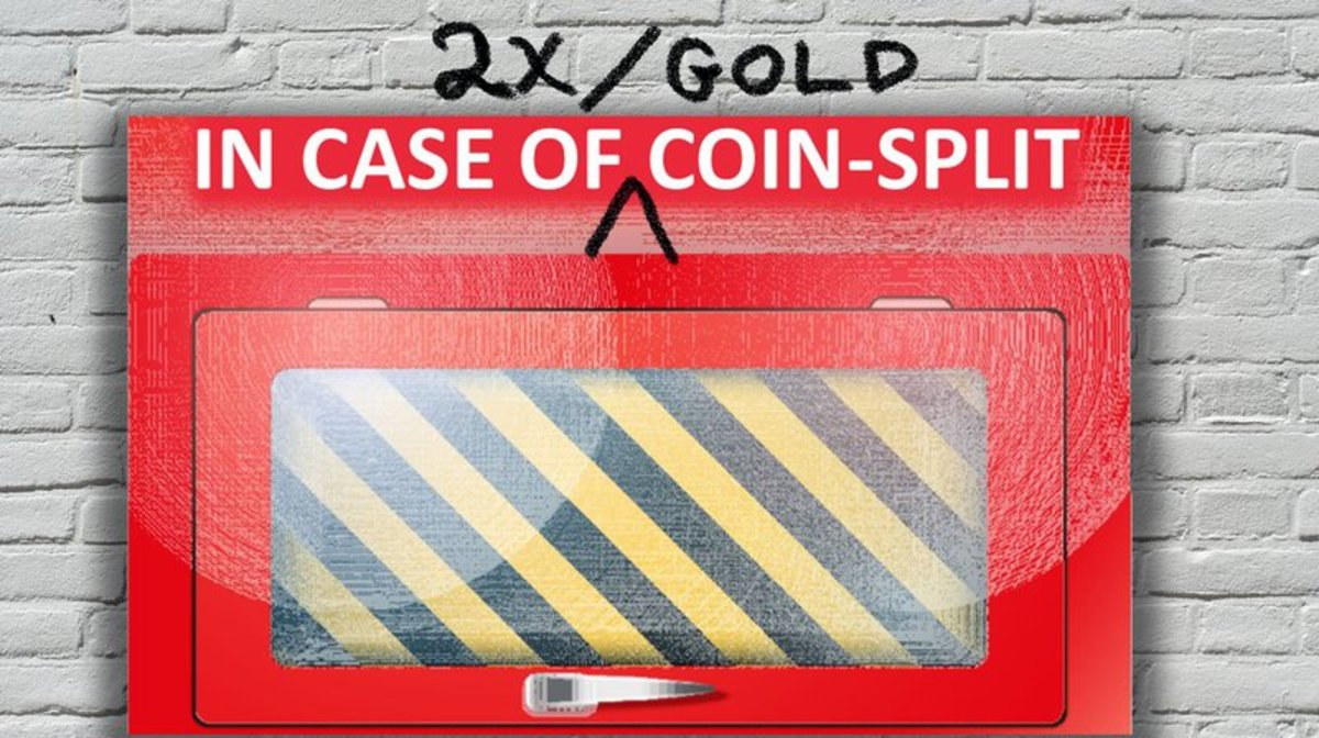 Technical - A Bitcoin Beginner's Guide to Surviving the Bgold and SegWit2x Forks