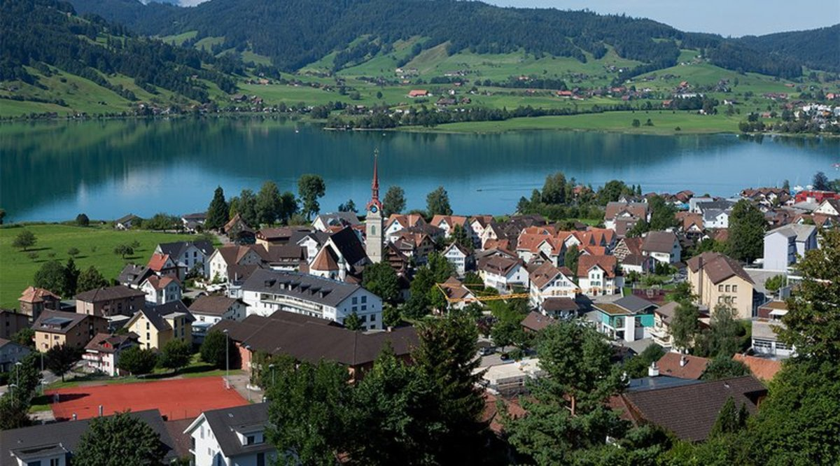 Law & justice - Swiss City to Pilot Bitcoin Payments for Public Services