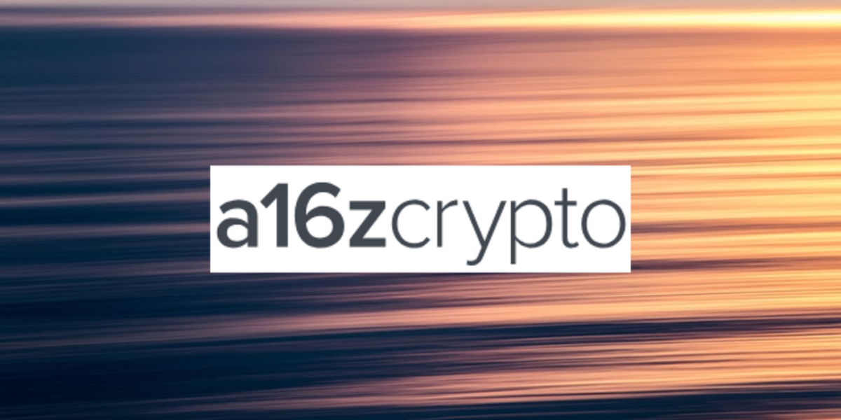 Investing - Andreessen Horowitz Has Launched a $300M Crypto Fund