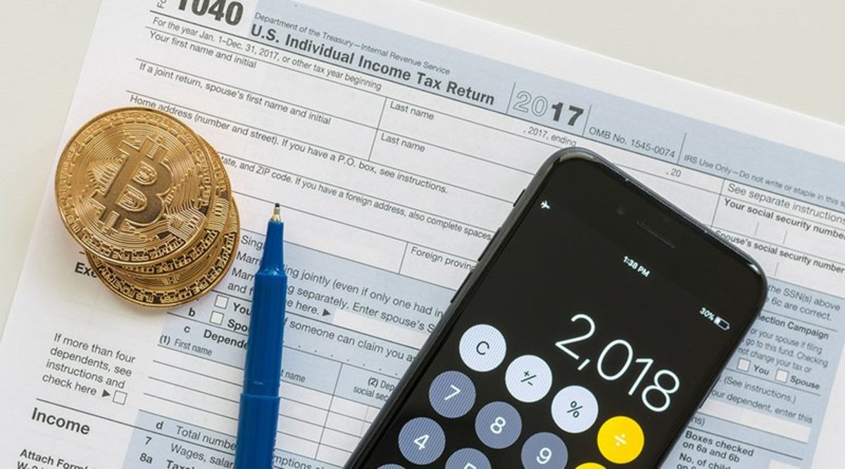 Regulation - When the Taxman Comes Knocking