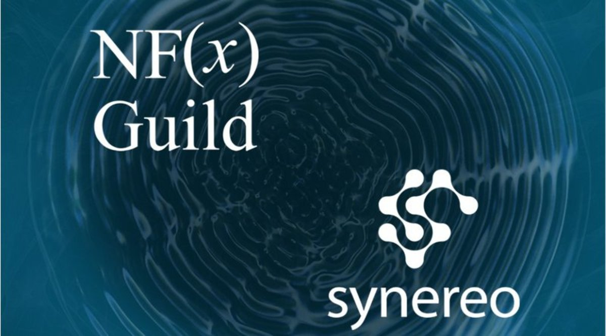 Blockchain - Synereo and NFX Guild Launch Strategic Partnership to Build a Decentralized Internet