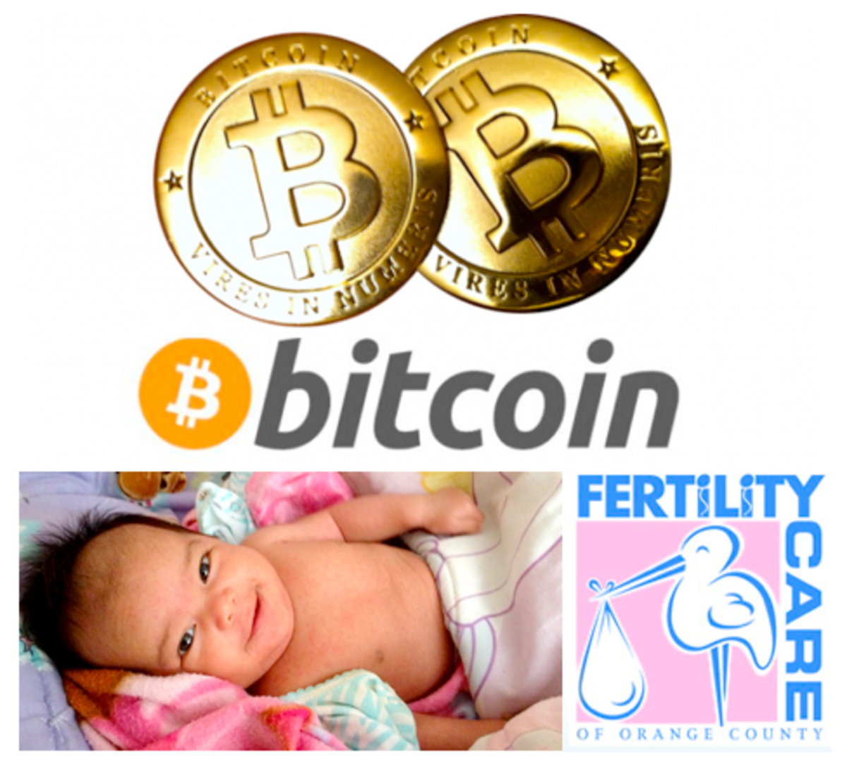 Op-ed - Bitcoin Becoming a Household Name with the First Bitcoin Baby