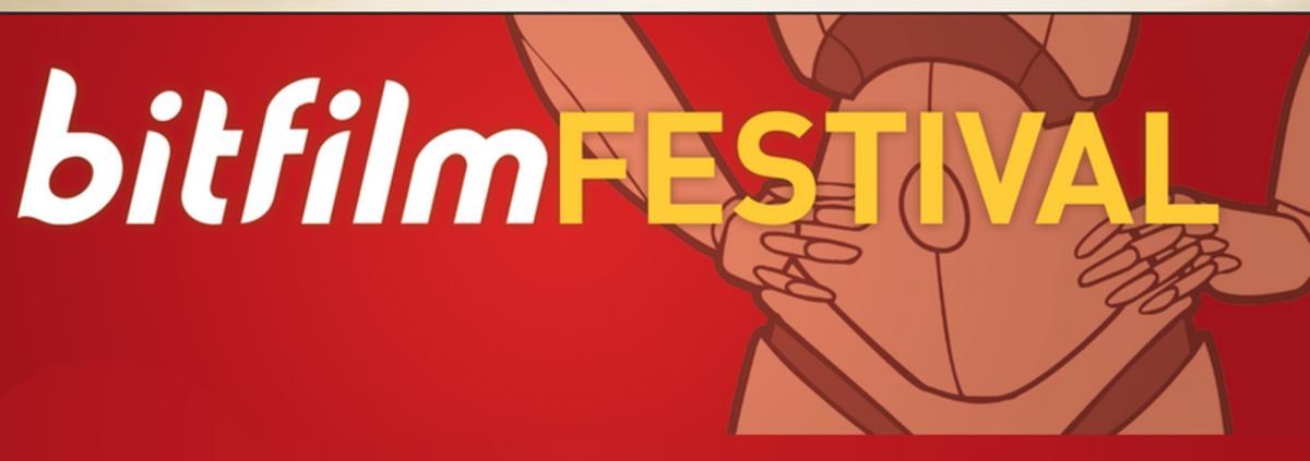 Op-ed - The Bitfilm Festival
