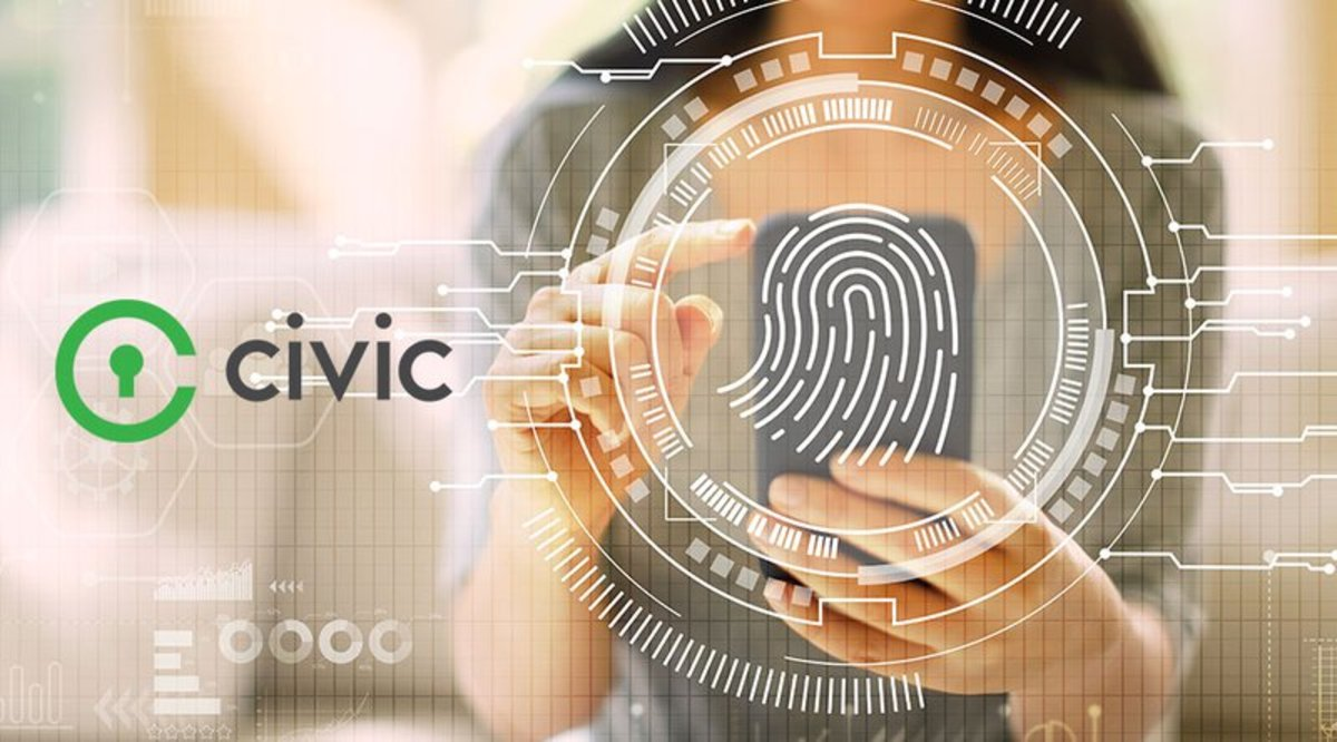 Privacy & security - Telefónica and Rivetz Add Civic's Identity Verification for Mobile Users
