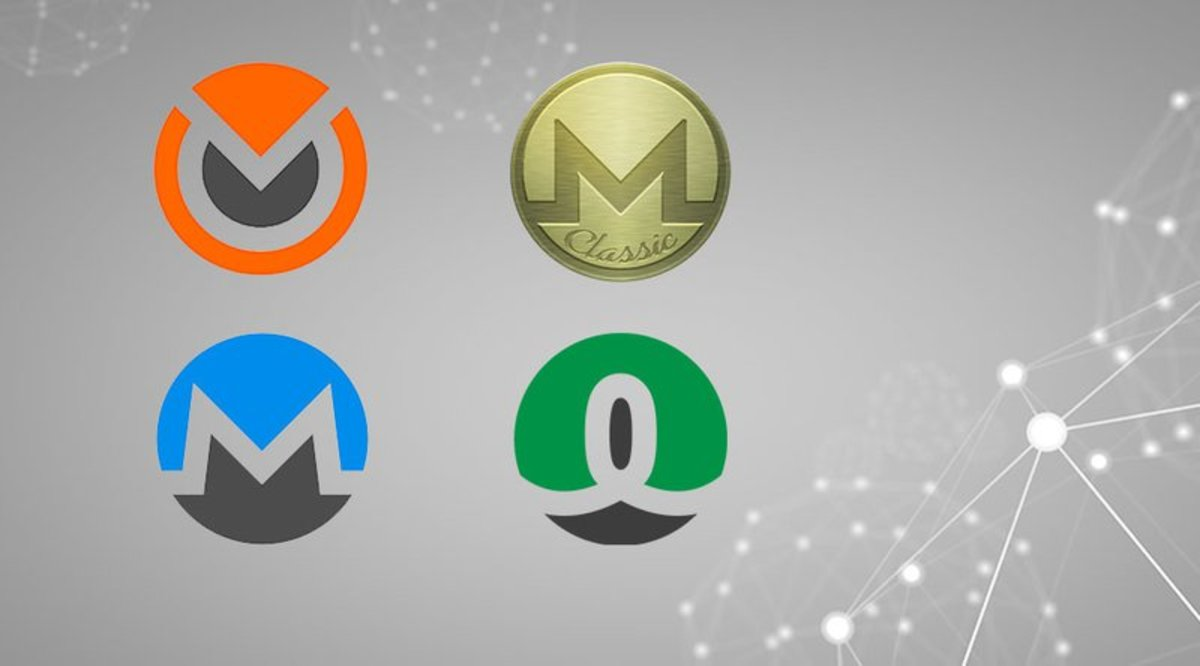 Privacy & security - Monero Just Hard Forked — and It Resulted in Four New Projects