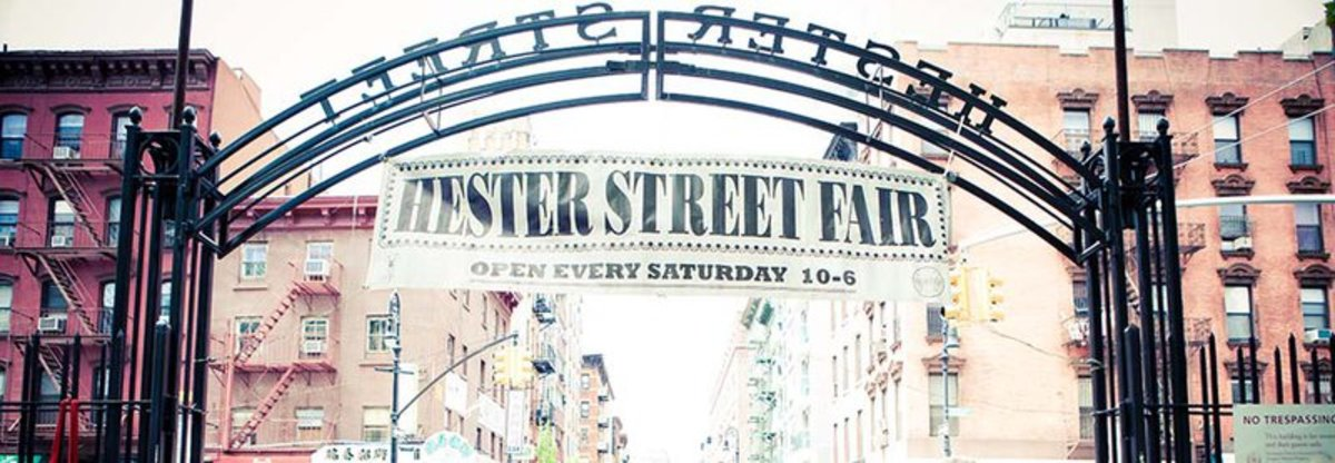 Op-ed - Bitcoin Coming to the Hester Street Fair