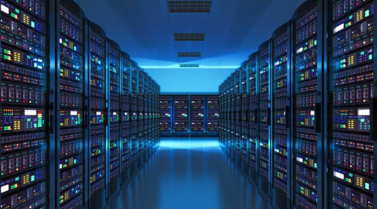 Mining - Is Bitcoin Mining Destined for Data Centers?