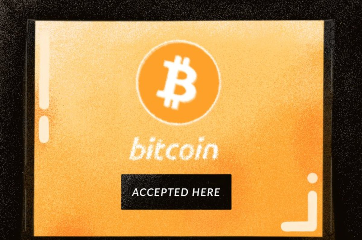 Payments - Bitcoin Accepted as Payment Option by Major US Electronics Company