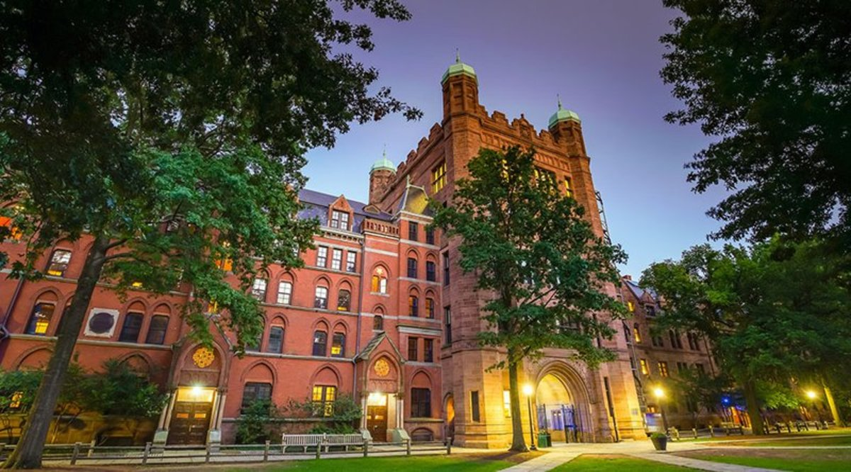 Investing - Famed Endowment Manager Invests Yale's Money in Crypto Funds.
