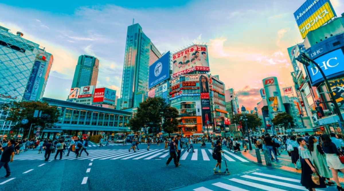 Digital assets - Japanese Internet Monolith GMO to Launch Yen-Pegged Stablecoin