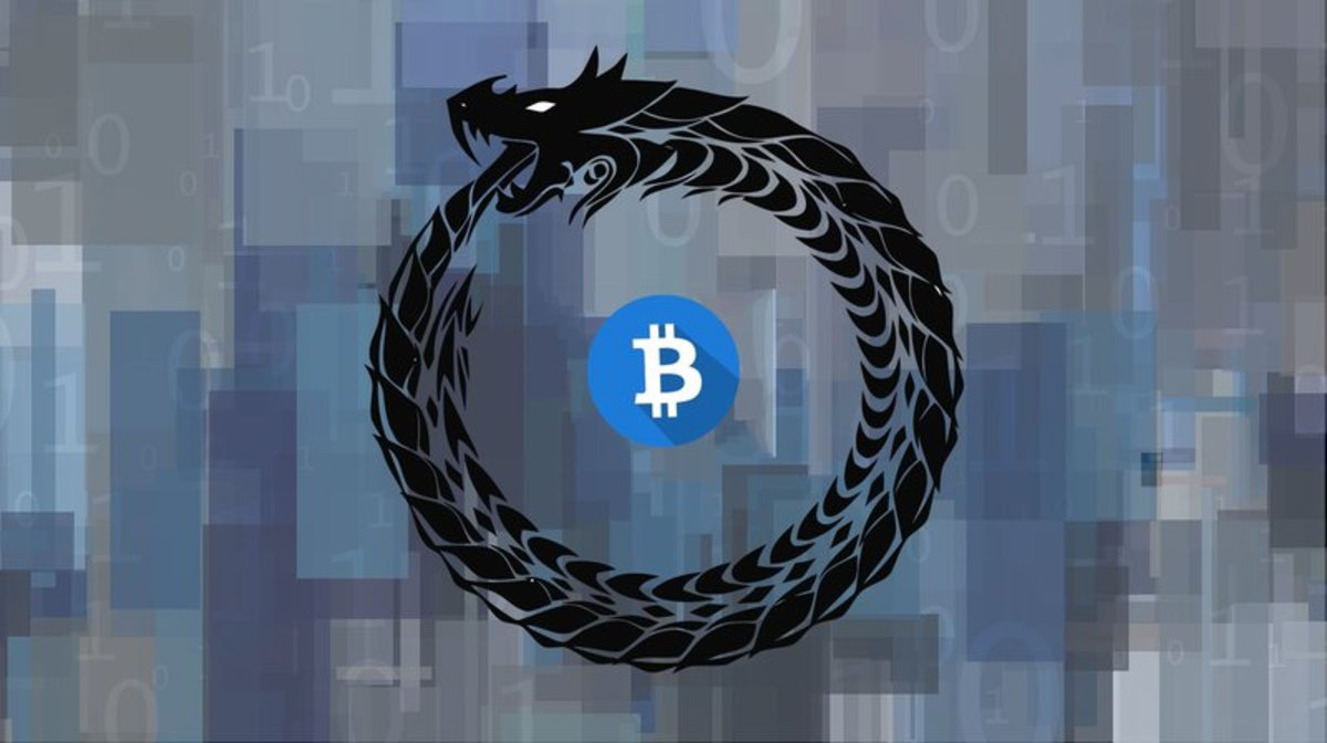 Ethereum - Op Ed: A Cryptographic Design Perspective of Blockchains: From Bitcoin to Ouroboros