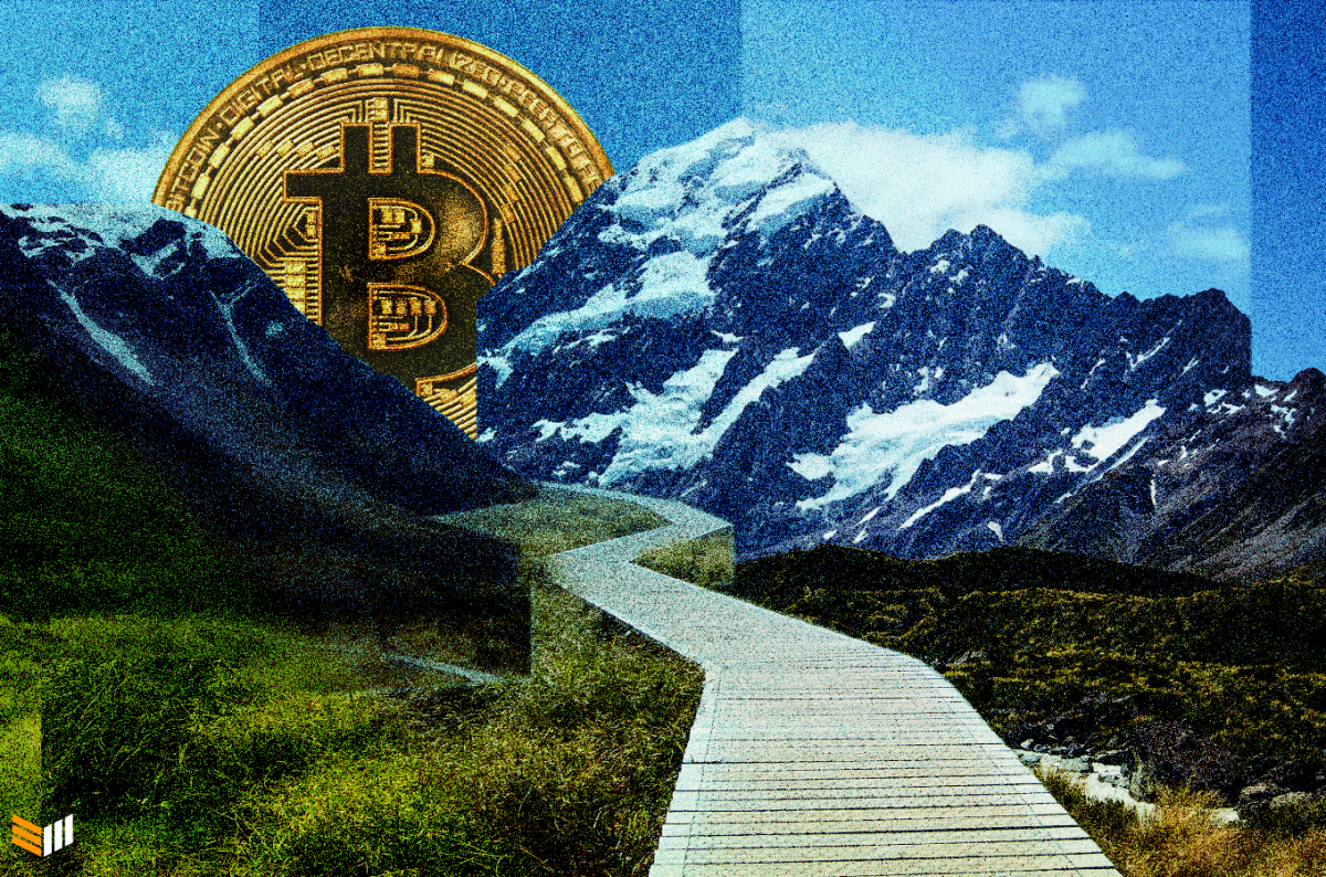 New Zealand's Māori haven't held economic sovereignty in the past or today. But does Bitcoin offer a chance to change the future?