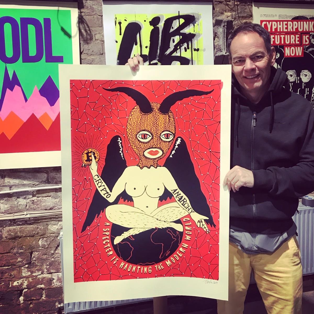 An Interview with Ztohoven Artist Martin Fischer