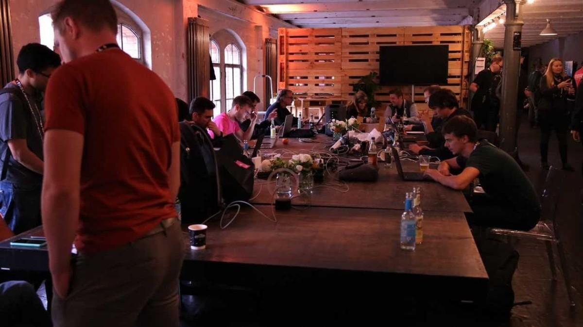 Lightning network conference in Berlin