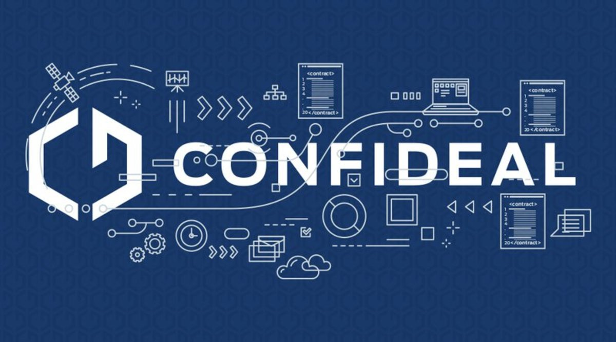 - Confideal's Crusade to Harness the Power of Smart Contracts