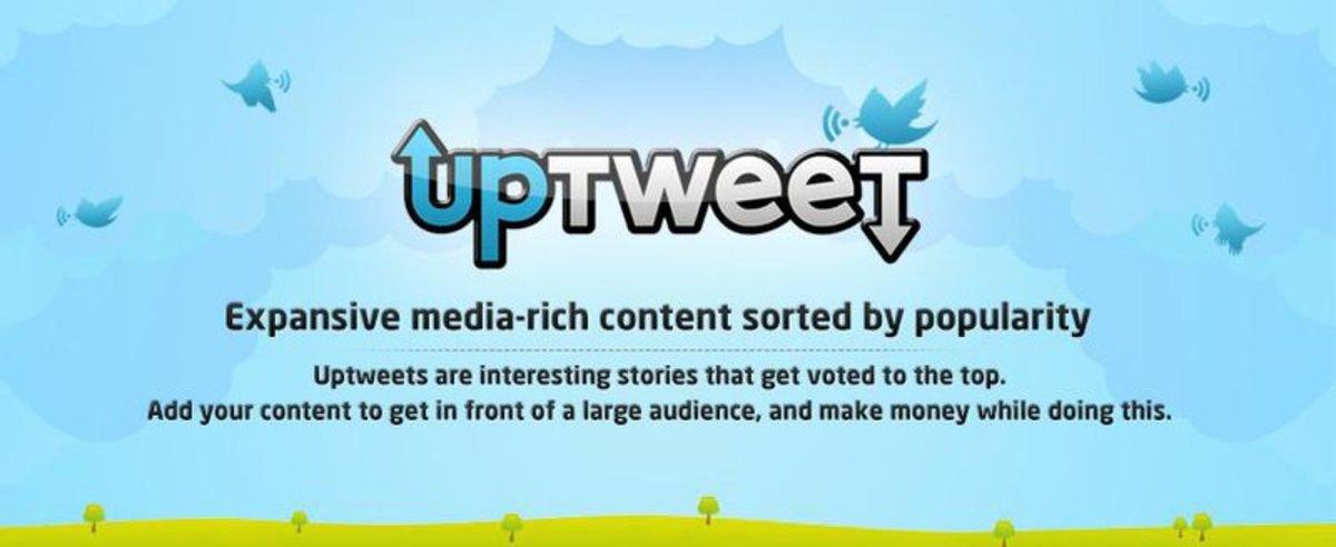 Op-ed - UpTweet: Bitcoin And Social Media Meet Again