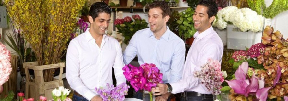 Op-ed - BloomNation – Disrupting the Flower Industry