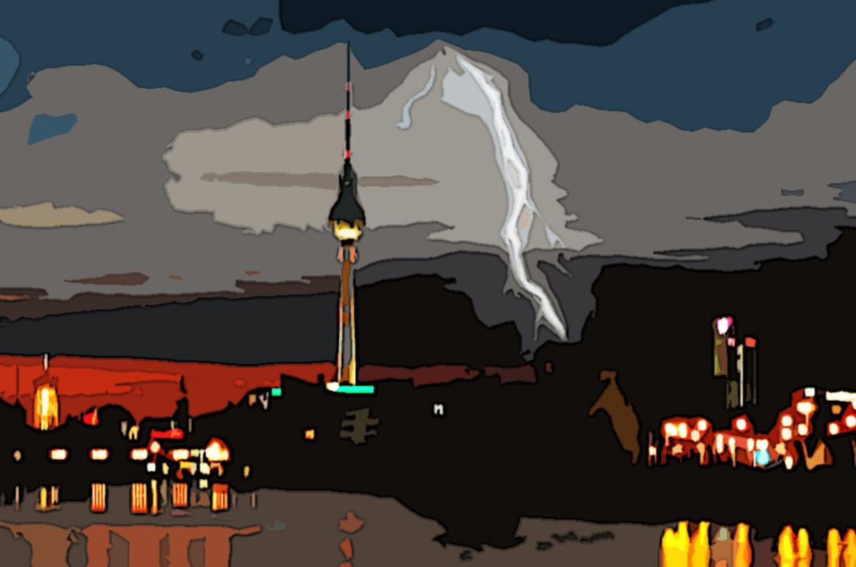 'Scam' or Iteration — in Berlin, Bitcoin Diehards Still Believe in Lightning