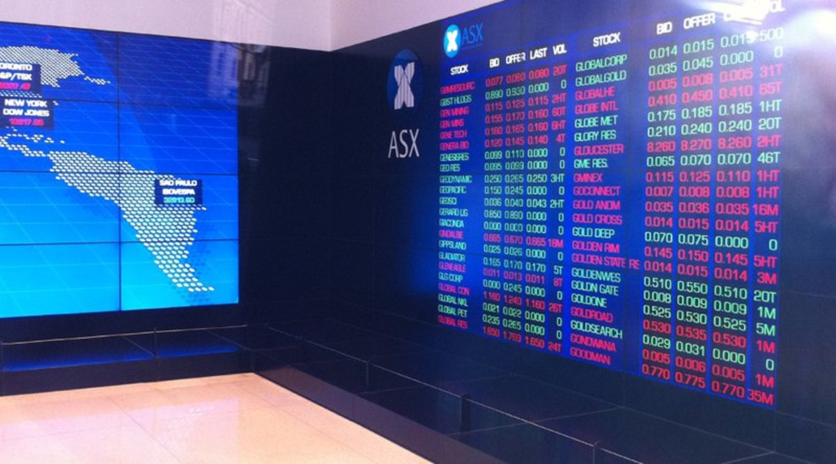 Op-ed - Digital Asset Holdings Raises $52 Million