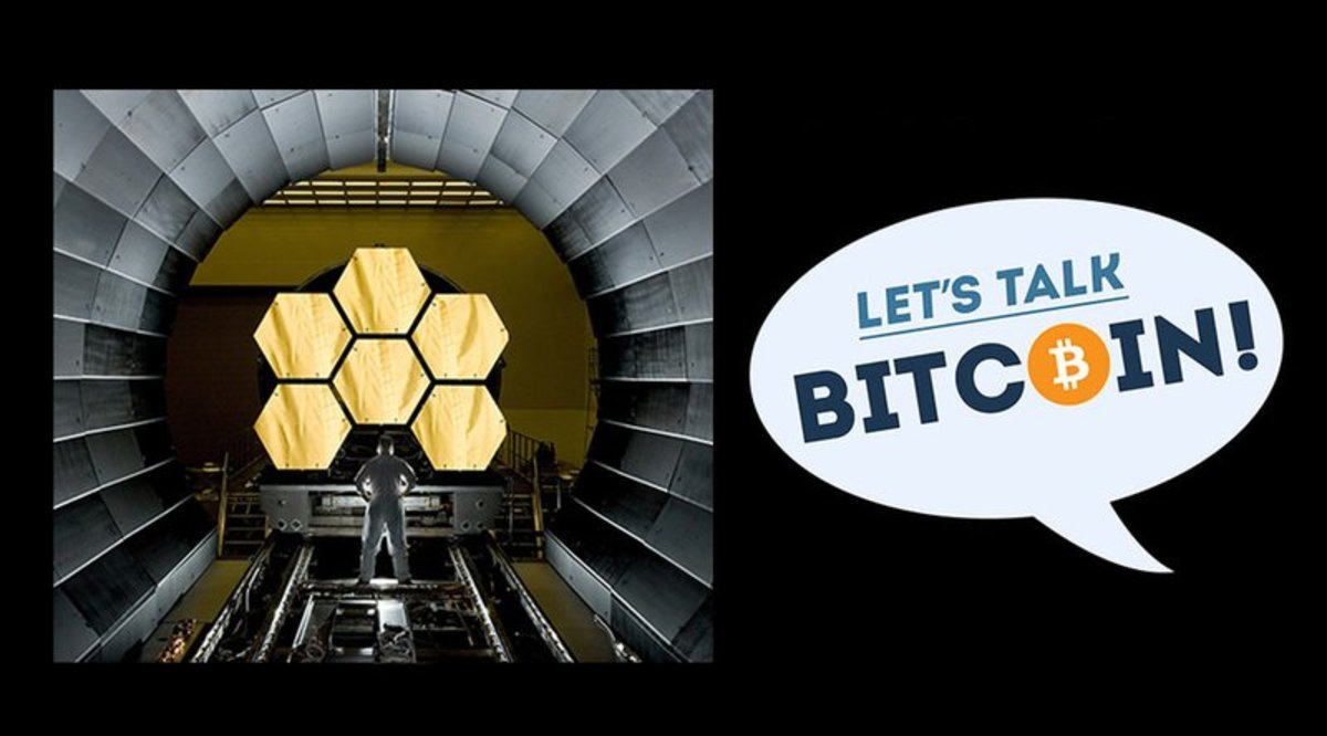Let's talk bitcoin - Let's Talk Bitcoin: Authority in a Decentralized System