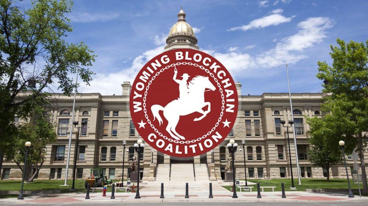 Regulation - Blockchain Coalition Seeks to Make Bitcoin Welcome in Wyoming