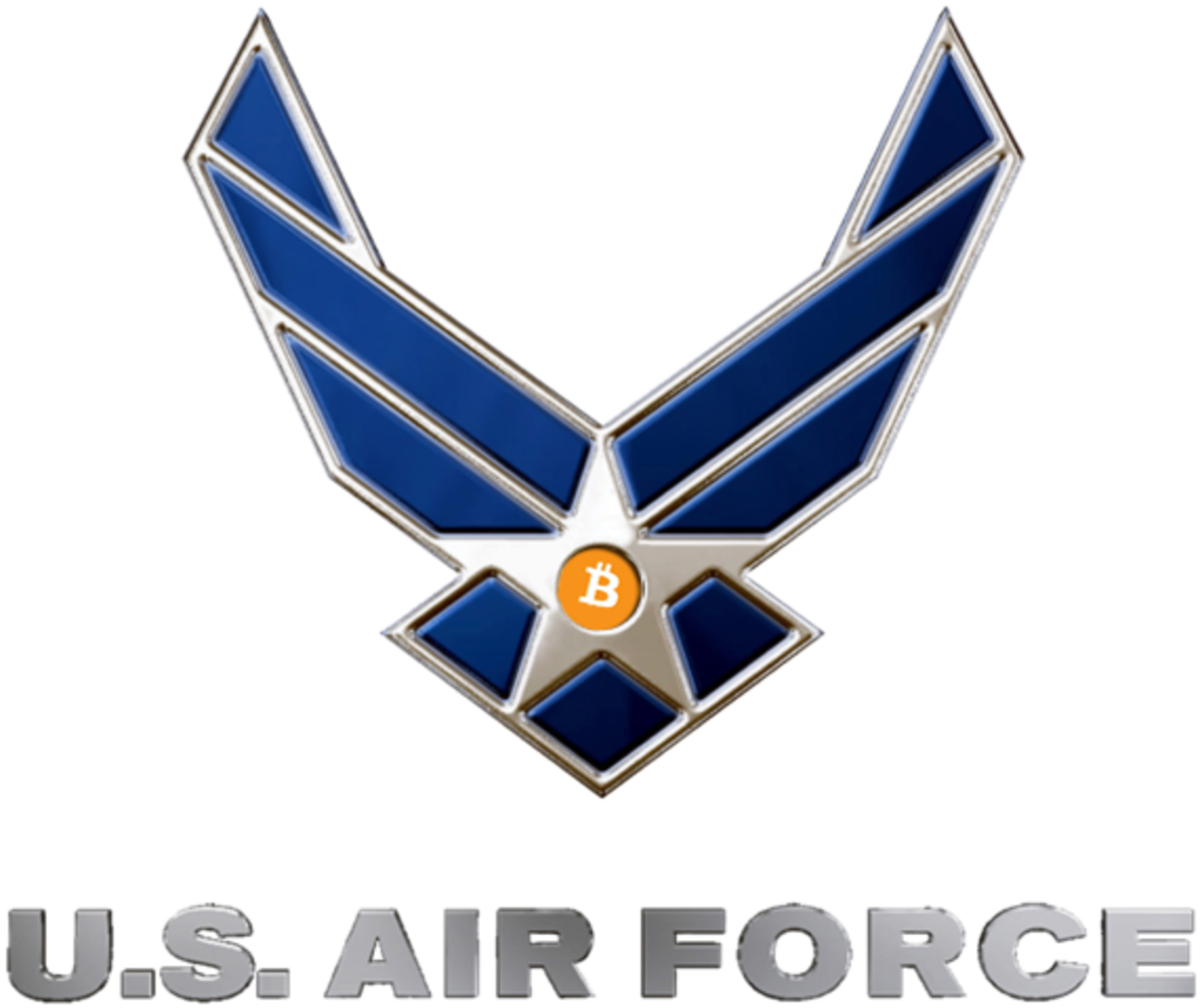 Op-ed - U.S. Air Force Building Bitcoin Payment Gateway