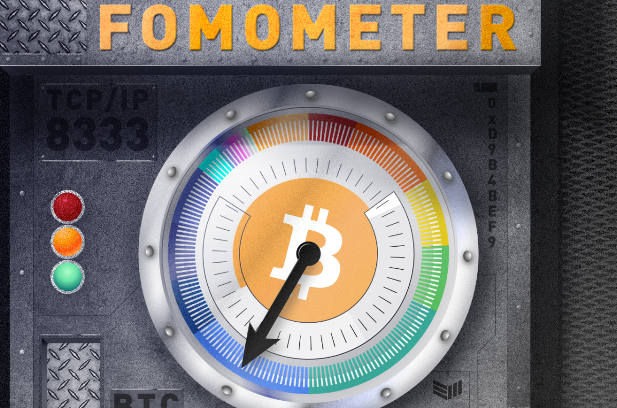 As waves of investors FOMO into Bitcoin, our FOMOmeter keeps tabs on the most influential new HODLers and their sentiments about the asset.