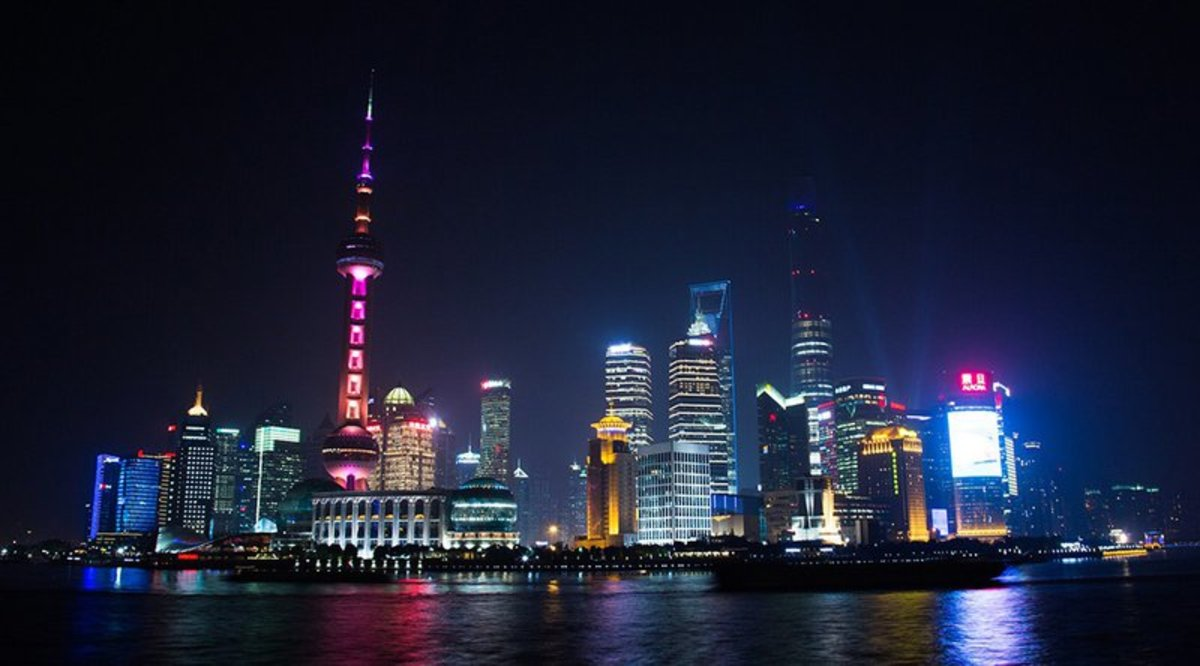 Op-ed - WanXiang Blockchain Labs and Deloitte Partner on Shanghai Blockchain Hackathon