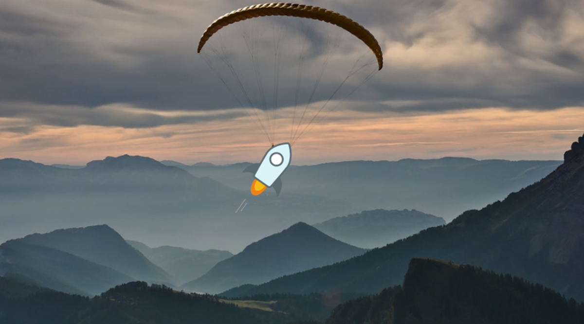 Digital assets - Blockchain is Airdropping $125M in Stellar Lumens to Its Wallet Users