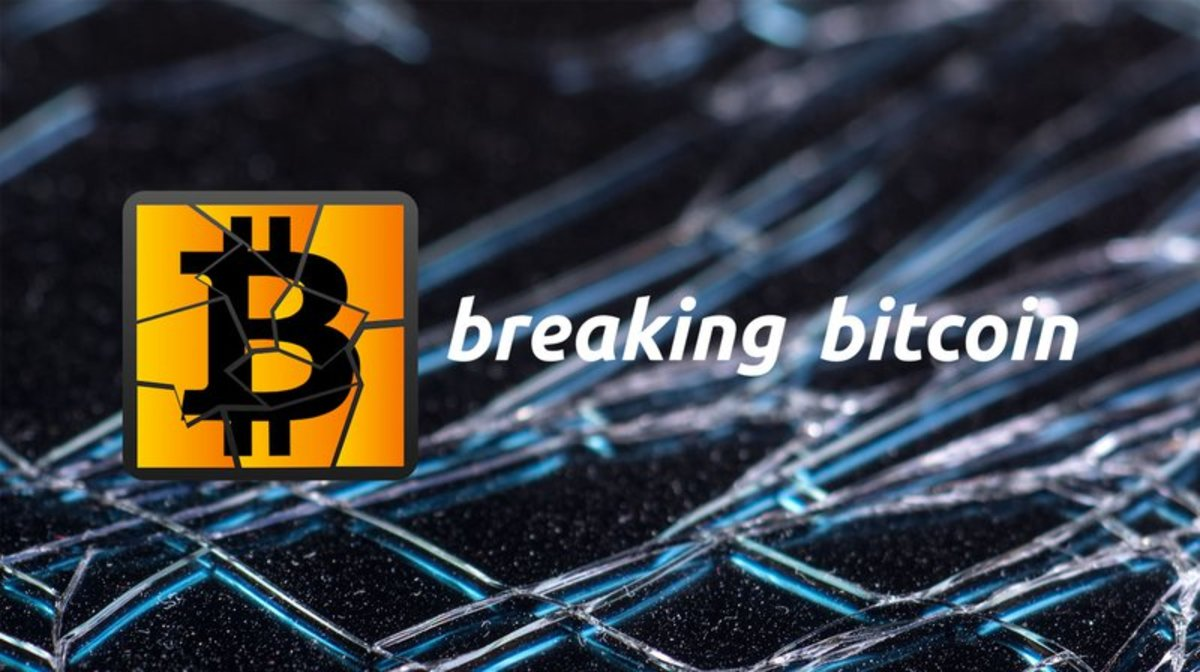 Technical - Breaking Bitcoin: Paris is Set to Host a New Technical Bitcoin Conference