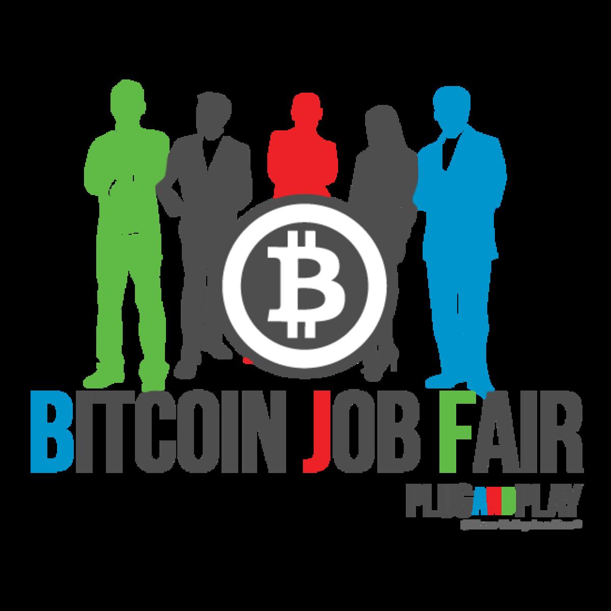Op-ed - Announcing World's First Bitcoin Job Fair