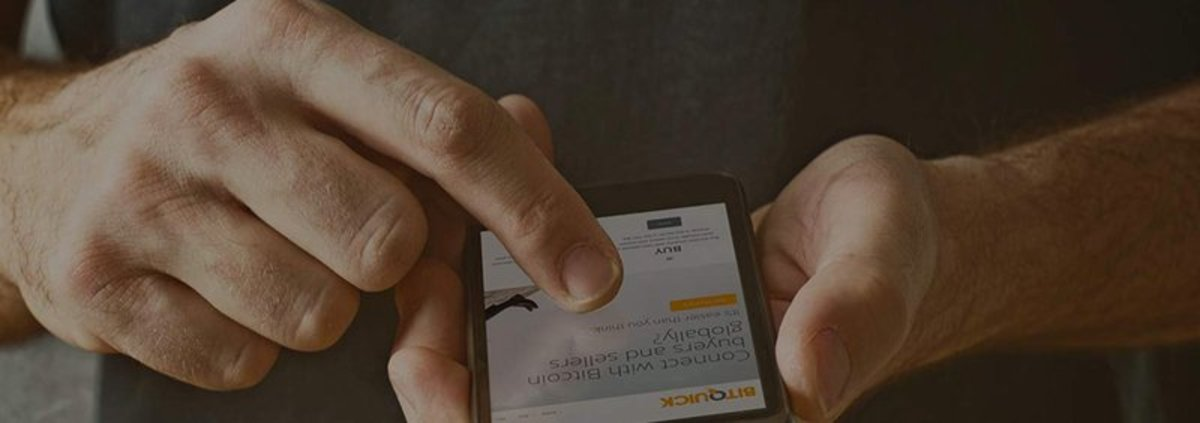 Op-ed - Boost.VC Startup BitQuick Offers Quick and Easy Method to Buy Bitcoin