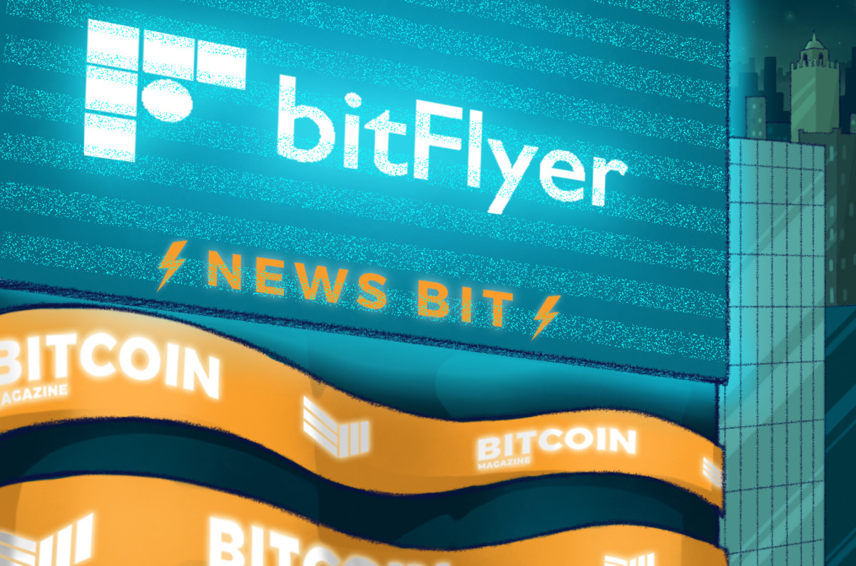 Tokyo-based crypto exchange BitFlyer will open new domestic accounts after a voluntary suspension over regulatory concerns.