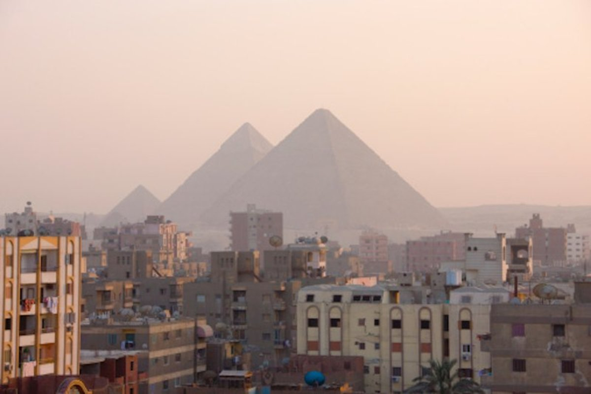 Op-ed - First Egyptian Business to Accept Bitcoin