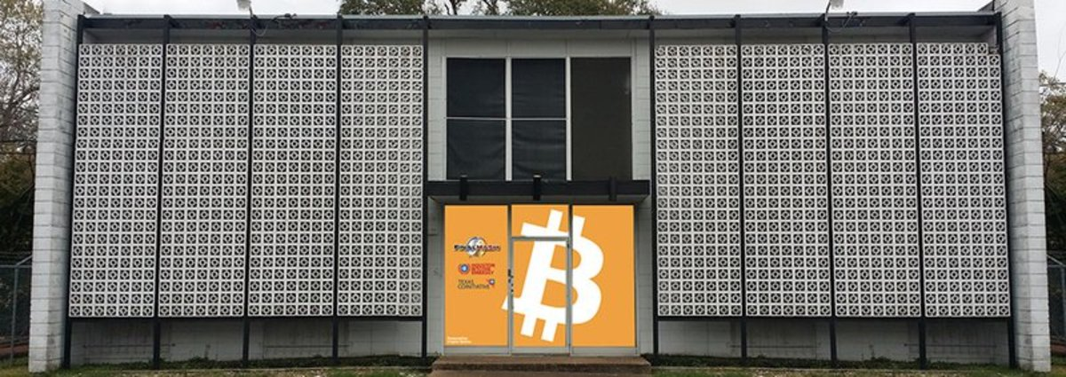 Op-ed - Houston Bitcoin Embassy Opens