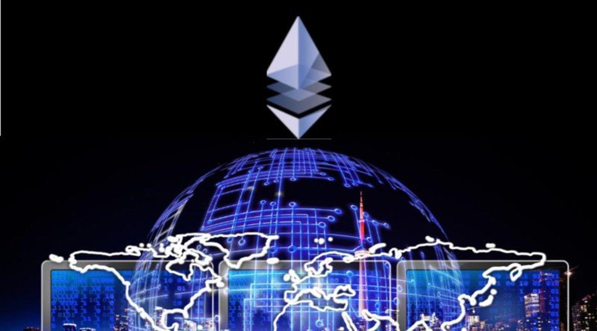 Ethereum - Startups