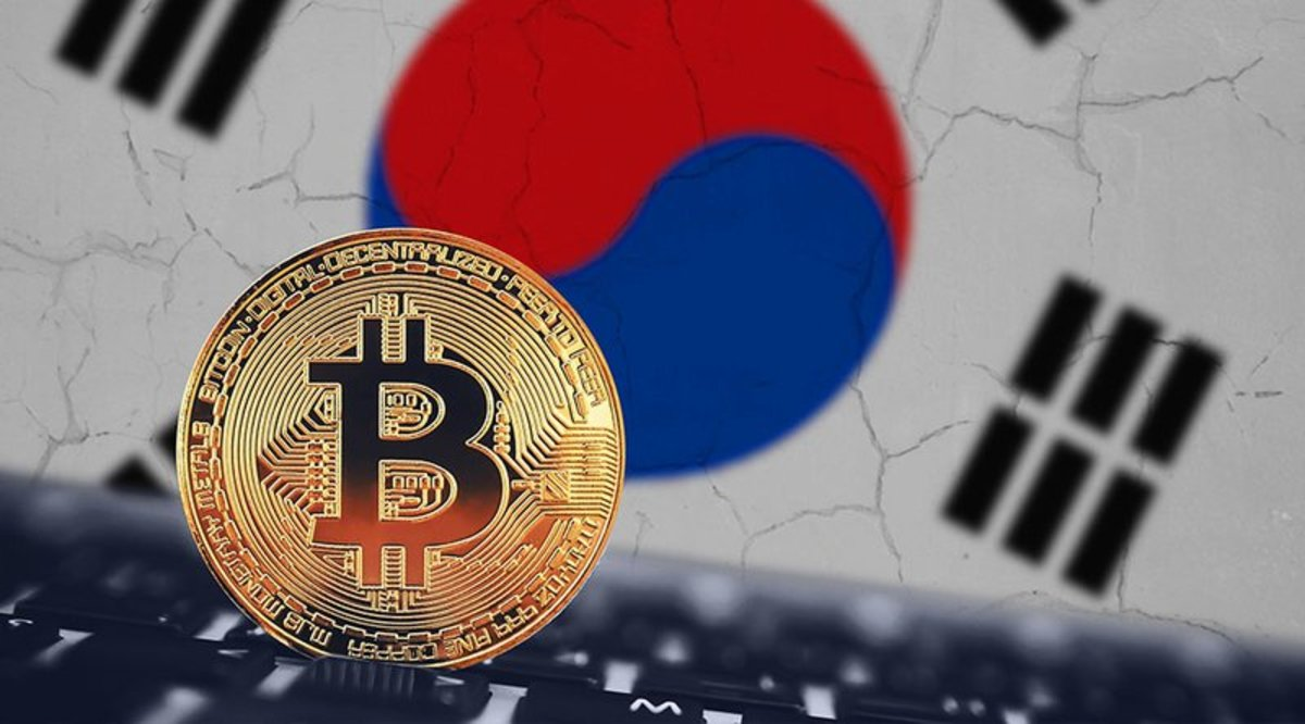 Blockchain - Korean Crypto Exchange Earns Key  Government Cybersecurity Certification